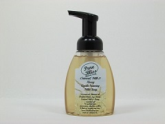 Oatmeal milk & honey Foaming Soap