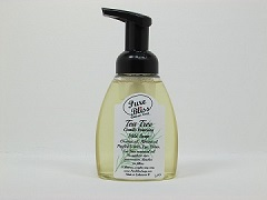 Tea Tree Foaming Soap