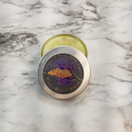 Lavender Hand & Body Salve