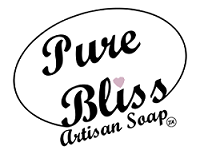 Pure Bliss Soap